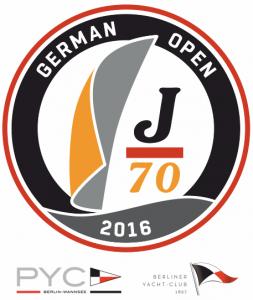 German Open J/70