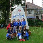 Havel-Cup 2016 - Opti A