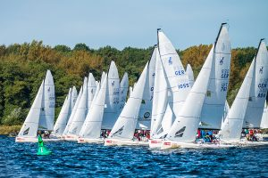 2. German Open J/70
