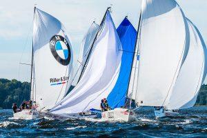 2. German Open J/70