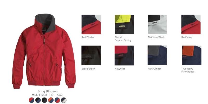 BYC Club-Kleidung