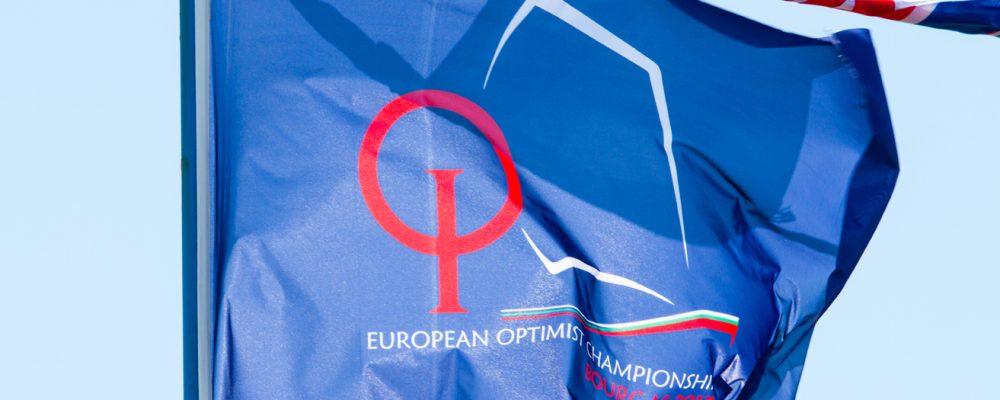European Optimist Championship, Bourgas 2017 ©Nikos Alevromytis/AleN Photography