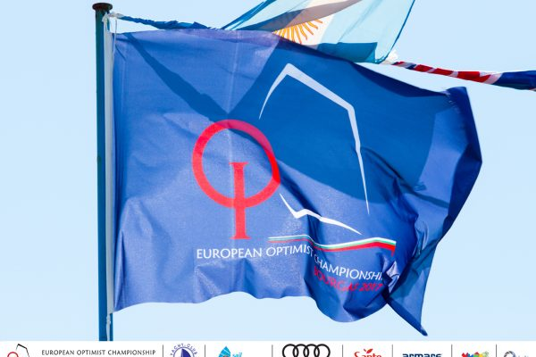 European Optimist Championship, Bourgas 2017 ©Nikos Alevromytis/AleN Photography