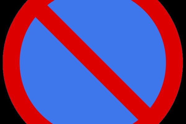 parkverbot-schild-verkehrszeichen-ohne-pfeil
