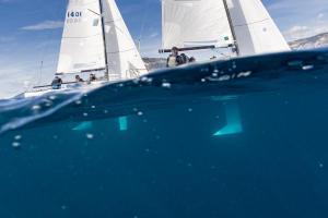 36. Primo Cup – Trophée Credit Suisse | Foto: YCM/Carlo Borlenghi