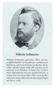 Sehlmacher,Wilhelm